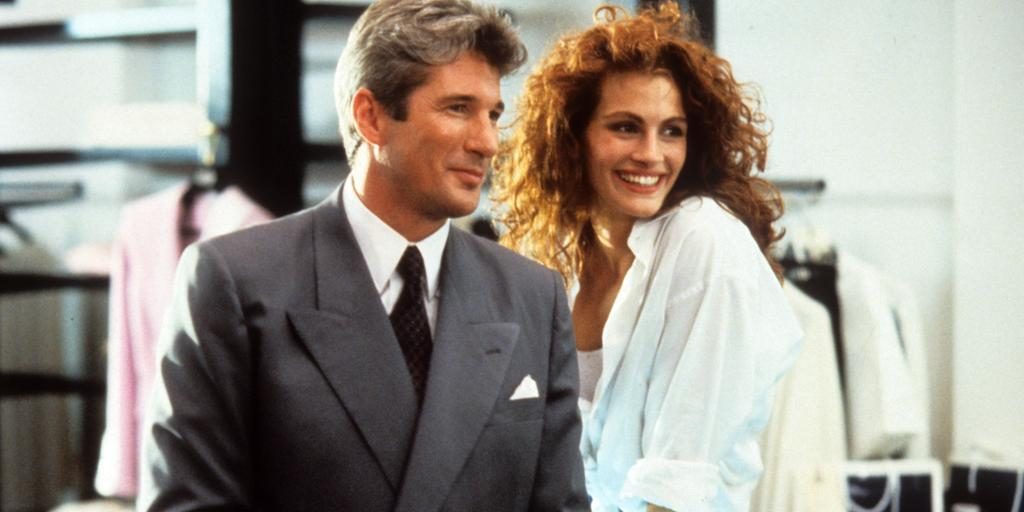 """Pretty Woman"" blir musikal"
