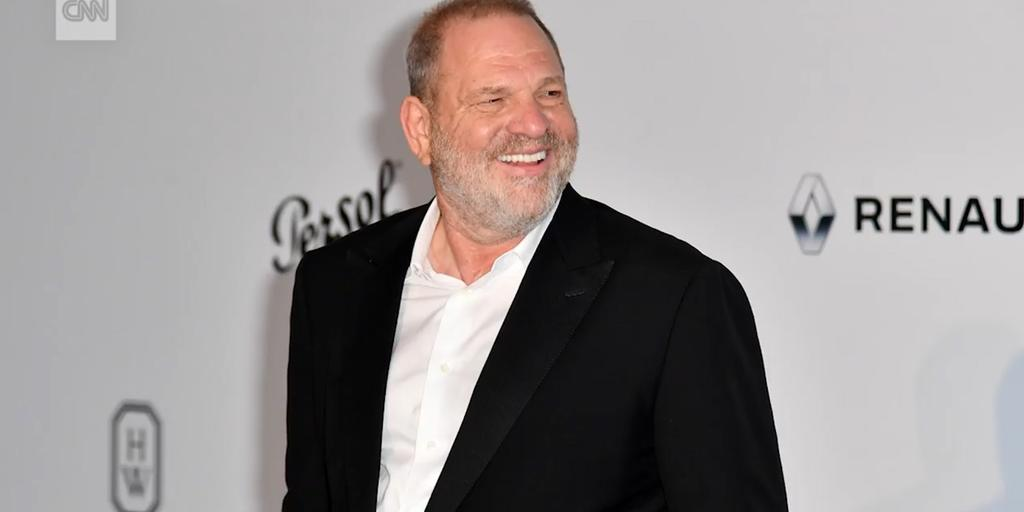 Hollywood har länge skämtat om Harvey Weinstein